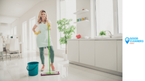 How to select a cleaner