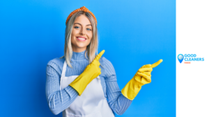 How to Best Prepare Before the Cleaner Comes