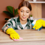 Top 10 Benefits of Using Professional Cleaning Company