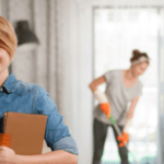 Tips when Booking a Housekeeper